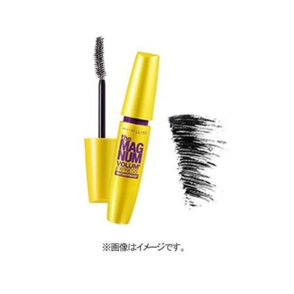 Mascara Maybelline MAGNUM Volume Express Waterproof